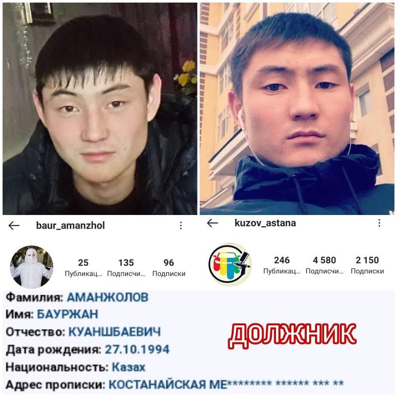 АМАНЖОЛОВ БАУРЖАН КУАНЫШБАЕВИЧ, vorkz_online