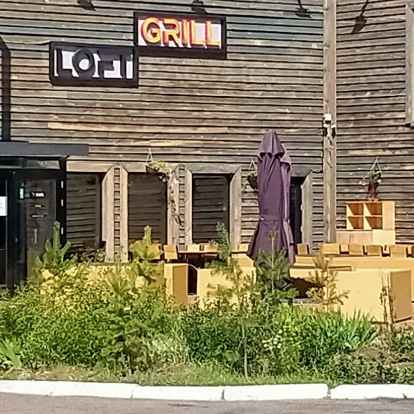 LOFT&GRILL  Лофт гриль,Бар-ресторан восточная европейская кухня, доставка еды,Караганда