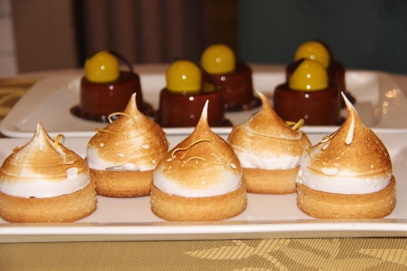 Десерты в Кексе!, Кофейня