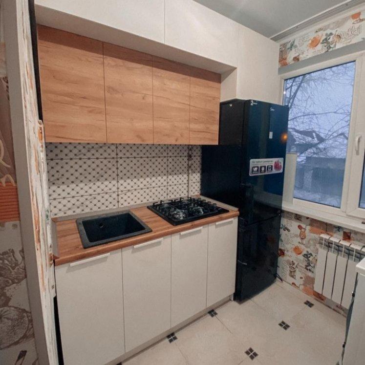 Кухню на заказ от Комфорт мебель студия Актобе , Comfort mebel studio