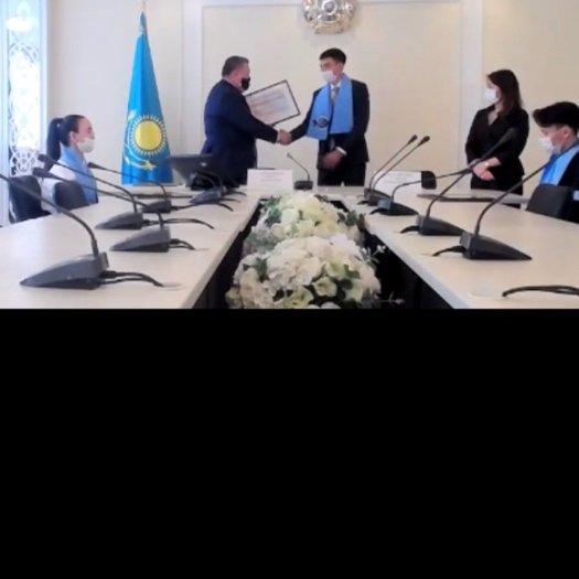 Жезказганский индустриально- гуманитарный колледж,Образовательная,Жезказган