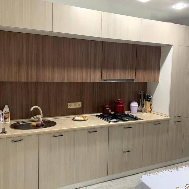 Кухня на заказ от Комфорт мебель Актобе , Comfort mebel studio