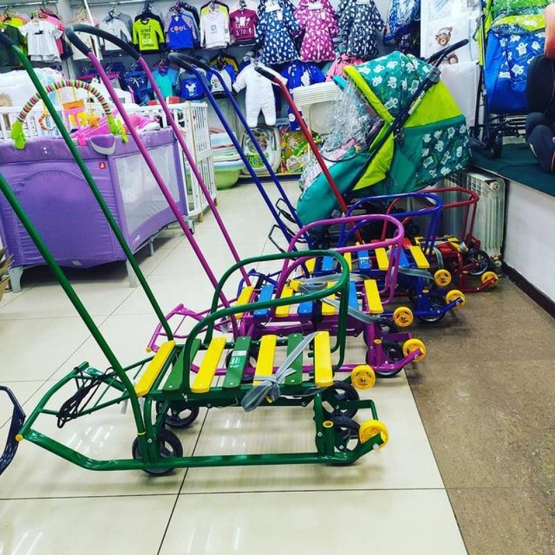 Детские товары от Бамби Актобе