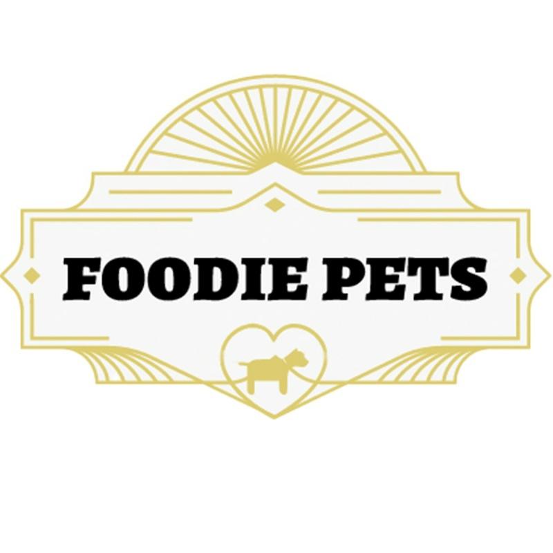 Foodie pets, Доставка еды для собак, Мурманск
