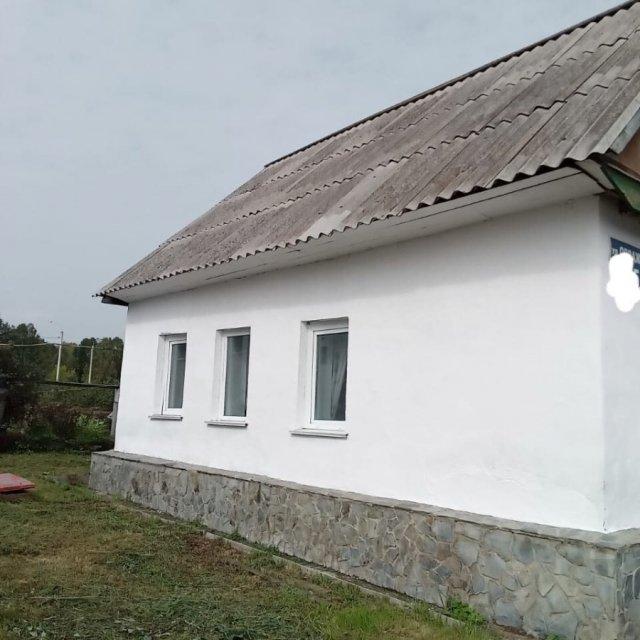 Продам дом в районе Кирзавода