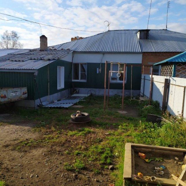 Продам дом в районе Райбольницы