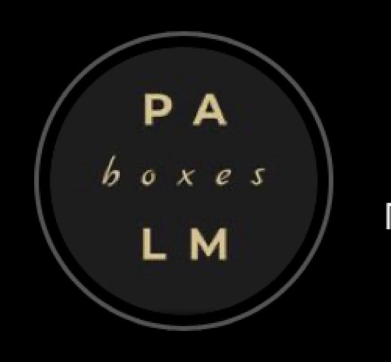 PALM_boxes, Магазин оригинальных подарков,  Октябрьский