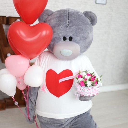 Поздравим с днём святого Валентина от Life_is_decorstydio