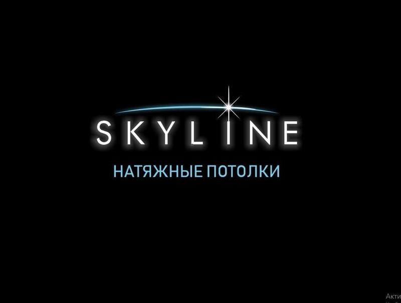Sky Line,Строительство. Натяжные потолки,Октябрьский