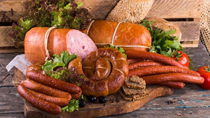Волынка, мясоперабатывающий комбинат,Колбасы/ Деликатесы / Полуфабрикаты,Караганда