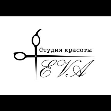 логотип компании ЕВА