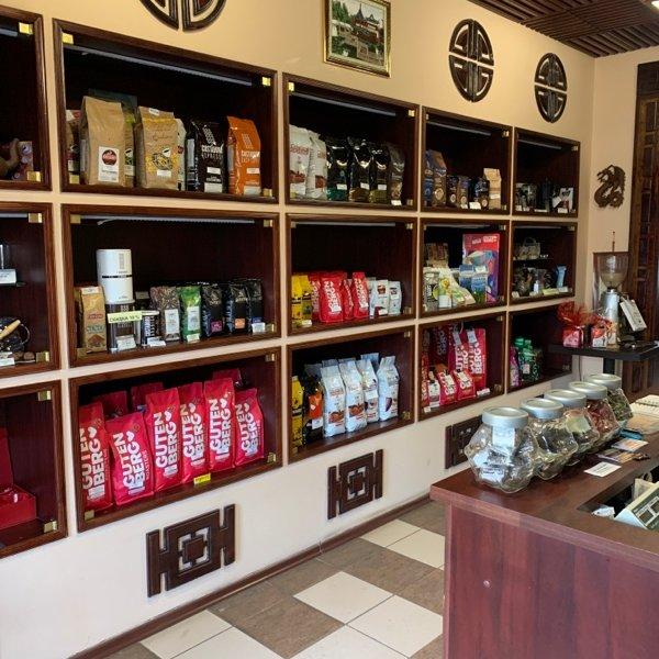 Элиткофе и чай,Магазин кофе и чая,Магнитогорск