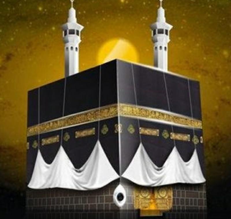 Коран в режиме Live! В приложении!