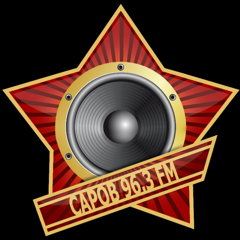 Пионер FM, 96.3,Радиостанция,Саров