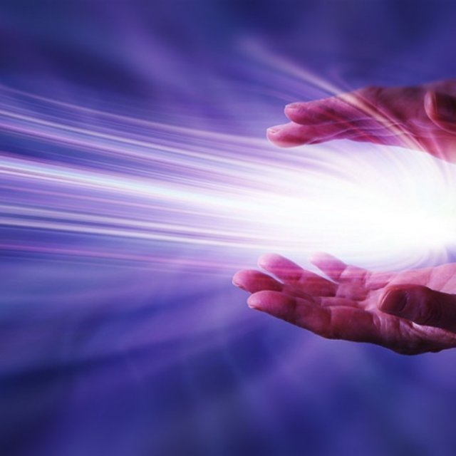 Энергетическое целительство