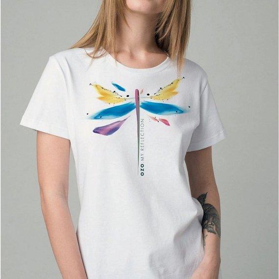 Поступление футболок в VIS-A-VIS