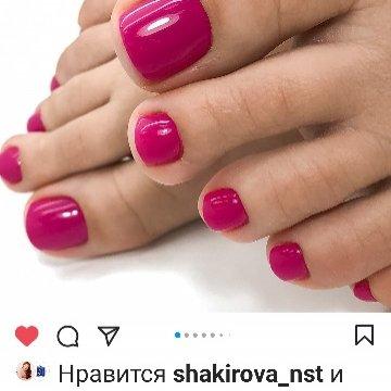 Оксана Шелк,Салон красоты,Октябрьский