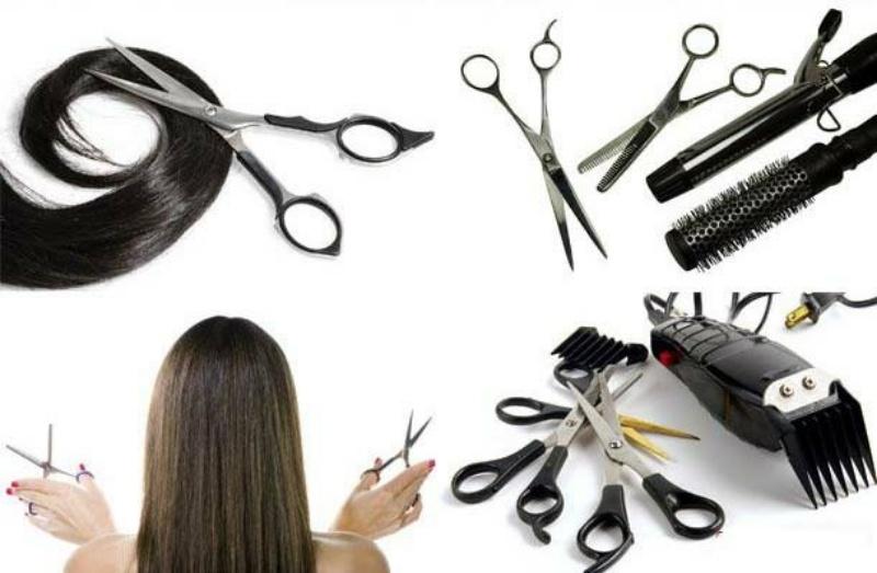 Все для парикмахеров,торгово-сервисная компания,Караганда
