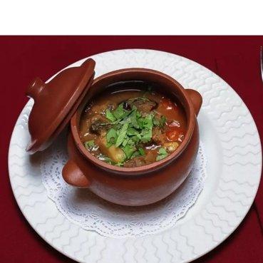 Вы любите ЧАНАХИ? Это популярное  грузинское , сытное блюдо доставит вам гастрономическое удовольствие на целый день!!