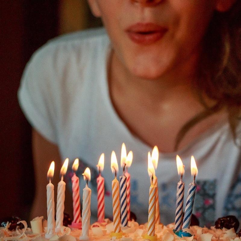 Планы на HAPPY Birthday