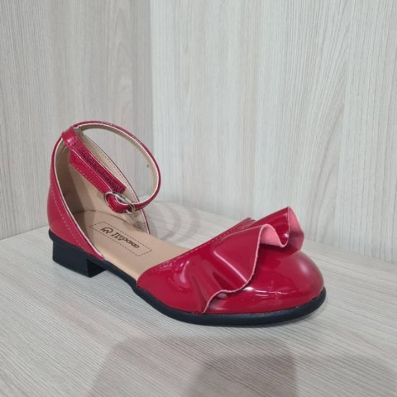 Зебра Актобе. Такие туфли должны быть у каждой девочки!