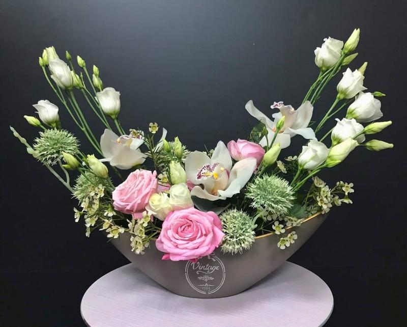 Лучшие цветы в Rose 🌸