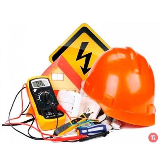 Электрик-Электромонтажник,Всё виды электромонтажных работ,Караганда