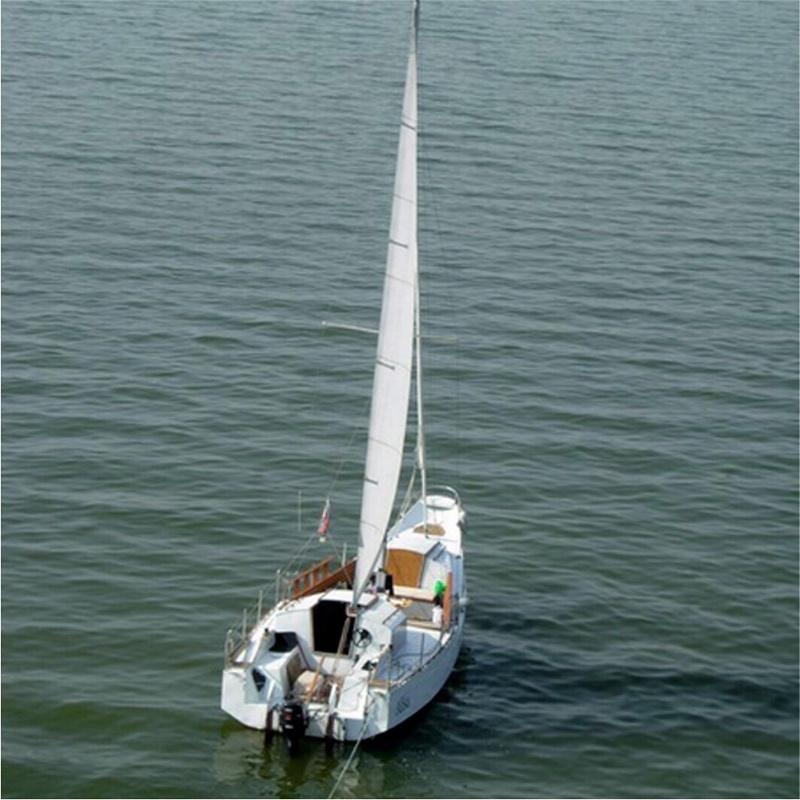 АЛИСА,Прогулки на яхте под парусом  по реке ДонПрокат яхты в Азове и катера, с выходом в Таганрогский залив.,Азов