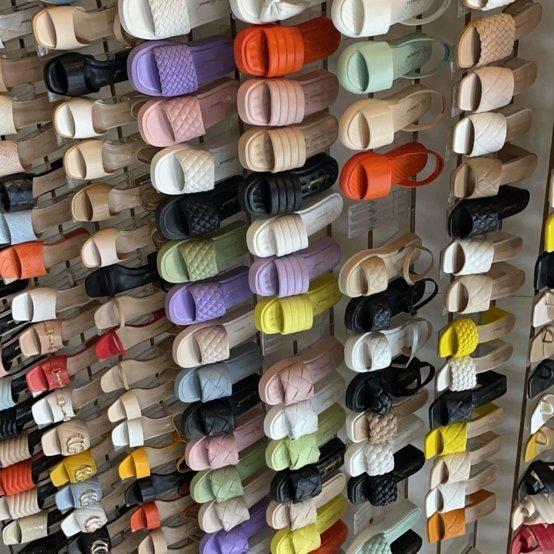 Обувной