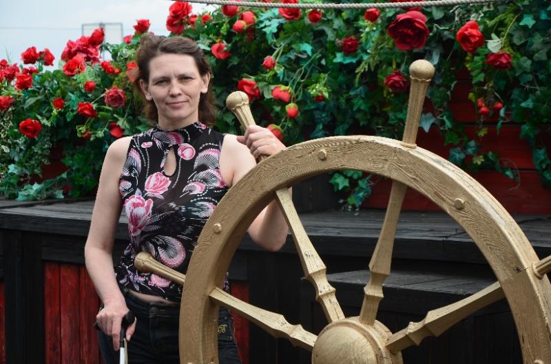 Ольга Цыганок ( Вершанская ),Профессиональный фотограф,Азов