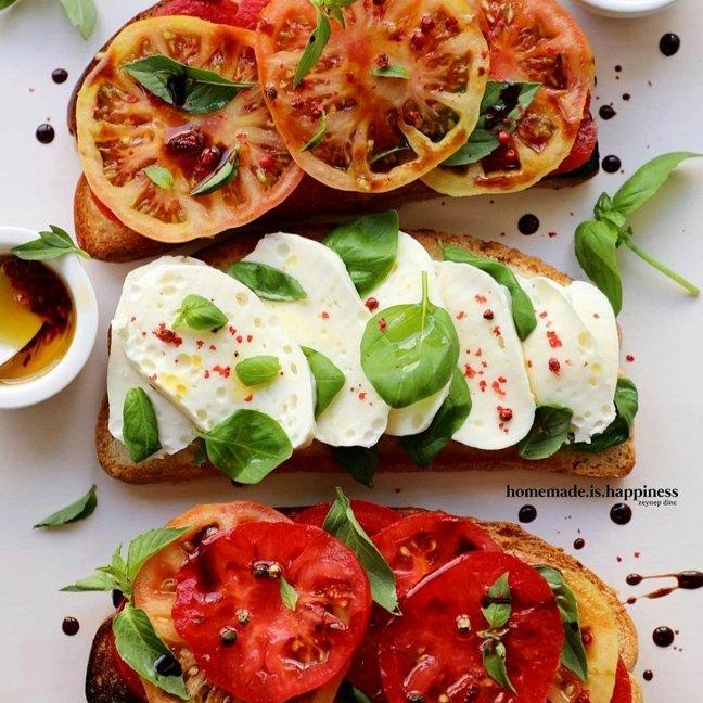 Вкусные завтраки ждут вас!