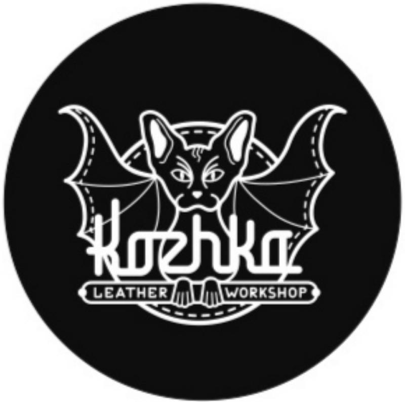 Kozhka,Изделия из кожи,Магнитогорск