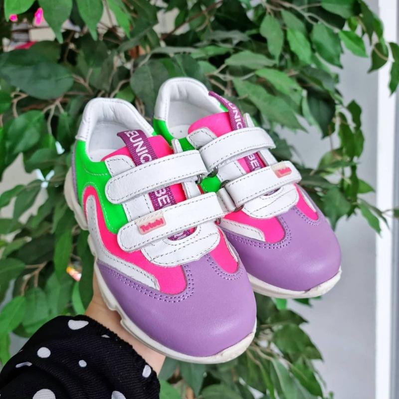 Детская обувь от Тутуби Актобе