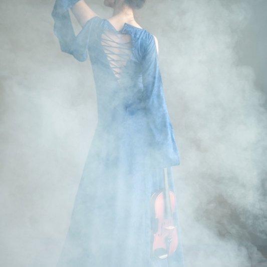 логотип компании Прокат платьев Style Dress