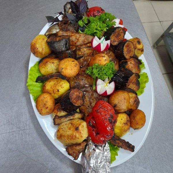 Ресторан «Терраса»!☀️