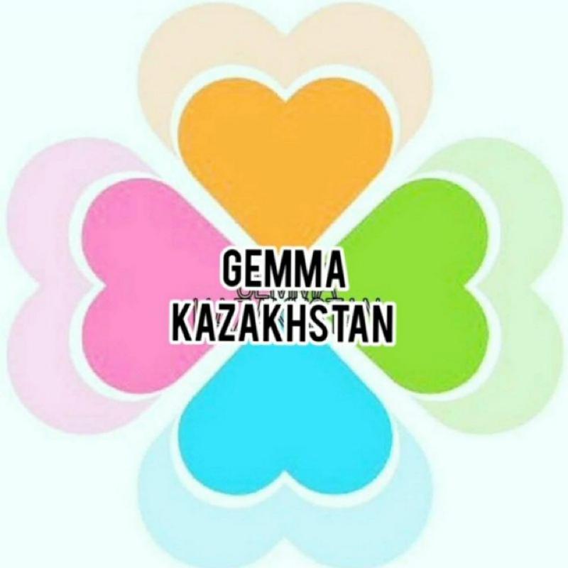 Gemma Kazakhstan,Уходовая косметика,Нур-Султан