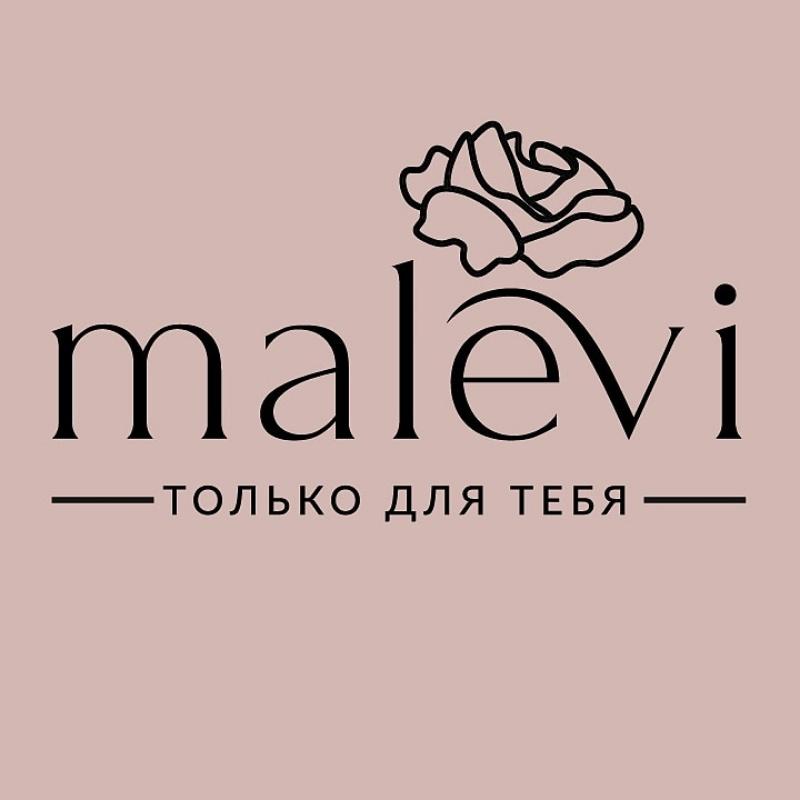 логотип компании Малеви