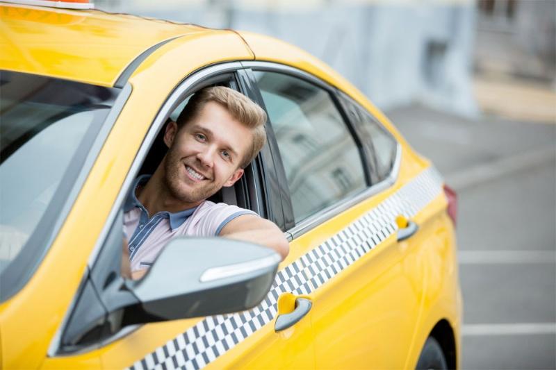 Требуются водители в междугороднее такси!