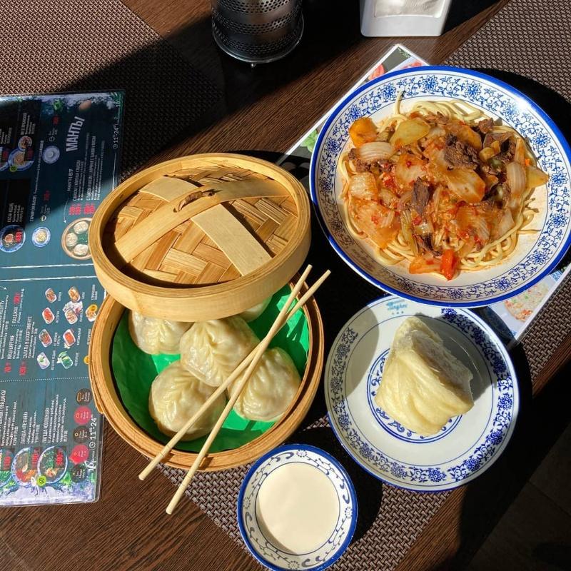 Доставка еды Актобе. Актобе Ланжоу. Актобе Ланжоу меню