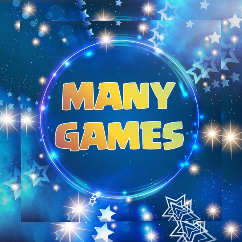 Many Games,,Тюмень
