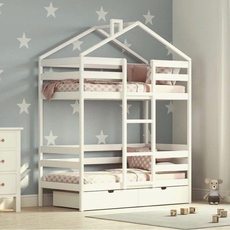 Детские кроватки Kids Beds