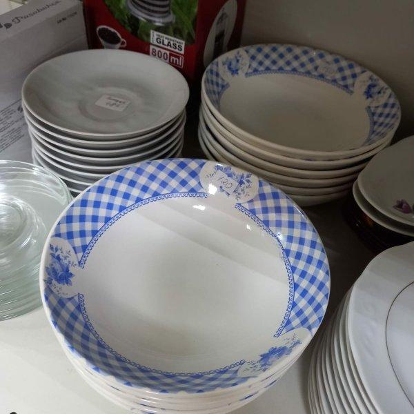 Ещё больше посуды в магазине!!