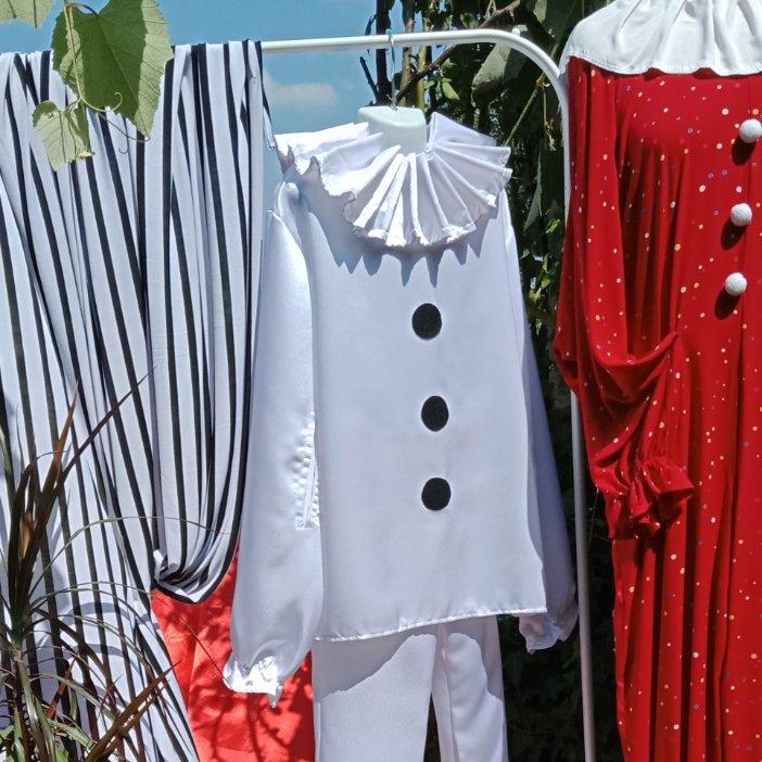 Цирковые костюмы 🃏🎪🎠🎪🎠🃏