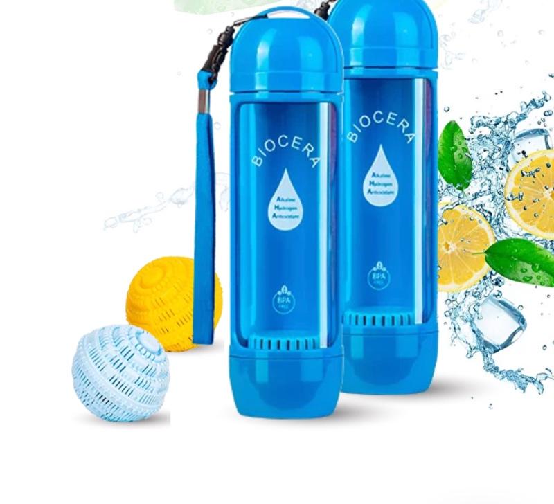 Ионизатор воды Biocera A.H.A Water Bottle