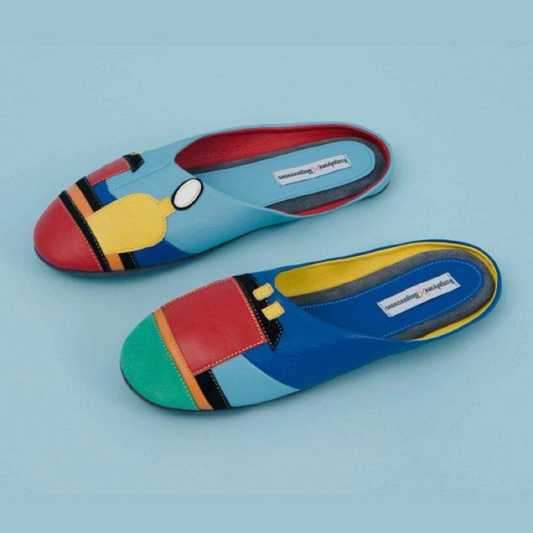 Обувь сделанная вручную в Санкт-Петербурге