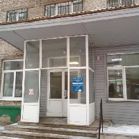 Городская больница №12, , barnaul