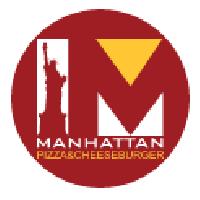 Манхеттен-пицца, служба доставки, barnaul