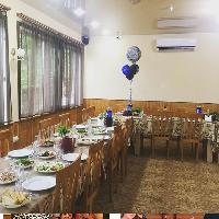 Кафе 777, Кафе с домашней кухней, slavyanka