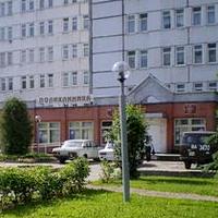 Поликлиника №3 г.Витебска, Амбулатория, здравпункт, медпункт, vitebsk