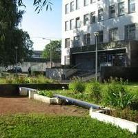 Поликлиника №6 г.Витебска, Поликлиника для взрослых, Детская поликлиника, vitebsk